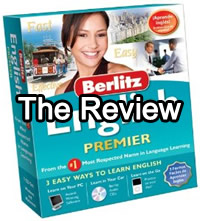 Berlitz English Premier - The Review