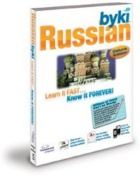 Software course russian byki deluxe