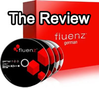 Fluenz German - The Review