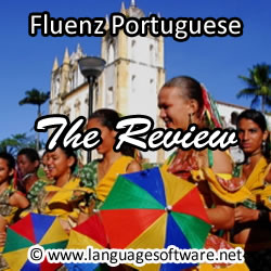 Fluenz Portuguese - The Review