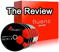 Fluenz Spanish (Spain) Review