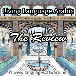 Living Language Arabic - The Review