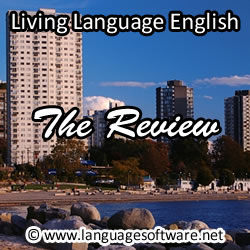 Living Language English - The Review