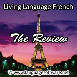 Living Language French - The Review