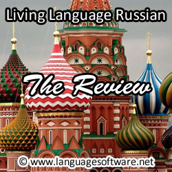 Living Language Russian - The Review
