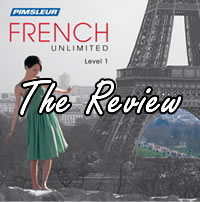 Pimsleur French - The Review