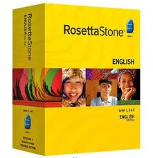 rosetta stone english box shot