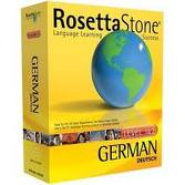 rosetta stone german box shot