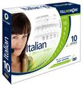 TELL ME MORE Italian